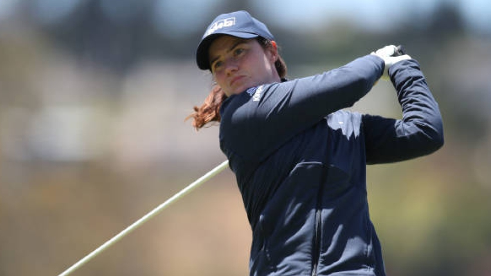 Maguire takes lead at Lake Merced, Henderson well off the pace
