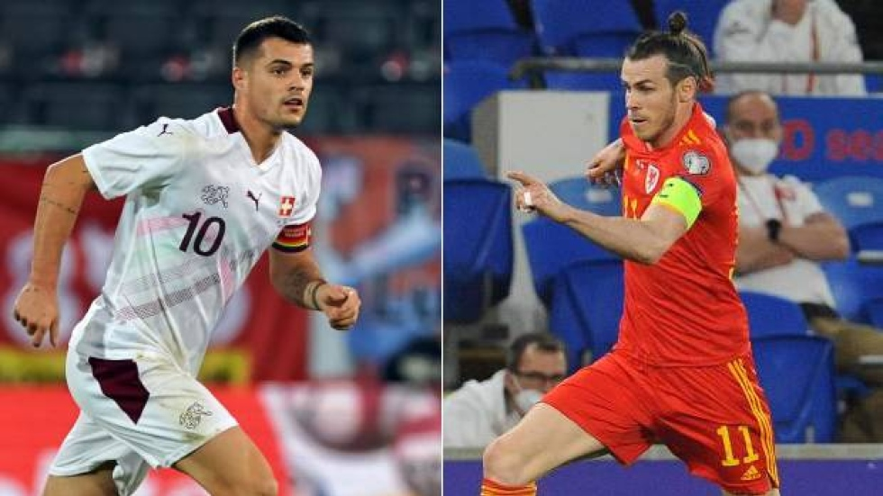 Bale leads Wales against Switzerland on TSN