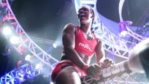 Olympic, professional boxing champ Shields wins PFL debut
