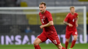 Eriksen to be fitted with implanted heart monitor