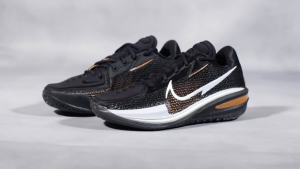 Unboxing the Nike Air Zoom GT Cut with Kayla Grey