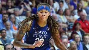Lynx to retire jersey numbers of Augustus, Brunson