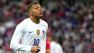 Feud between Mbappé and Giroud escalates at EURO 2020