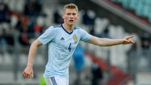 Scotland hosts Czech Republic to kick off Day 4 at EURO 2020