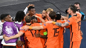 PokerStars.Net All-In Moment: Netherlands emerge with three points in Group C opener