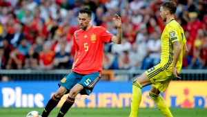 Spain, Sweden set to clash at EURO 2020