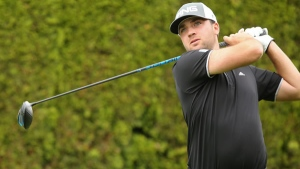 Canadian Macdonald ties for fifth at Korn Ferry Tour event