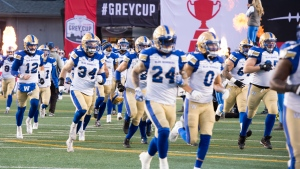 CFL board of governors vote in favour of 14-game season