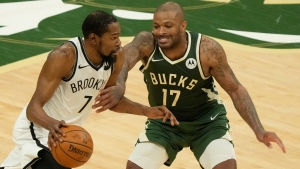 Nets remain title favourites, but now underdogs in Bucks series