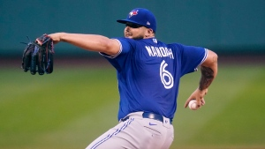 Fantasy baseball daily notes - Pitcher and hitter rankings for Saturday