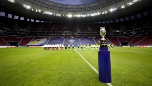Copa America cases of COVID-19 rises to 65