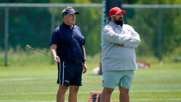 Belichick not expecting Gilmore to attend minicamp this week