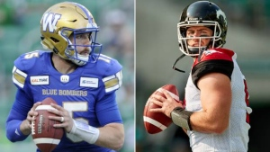 Must See Matchups on 2021 CFL schedule