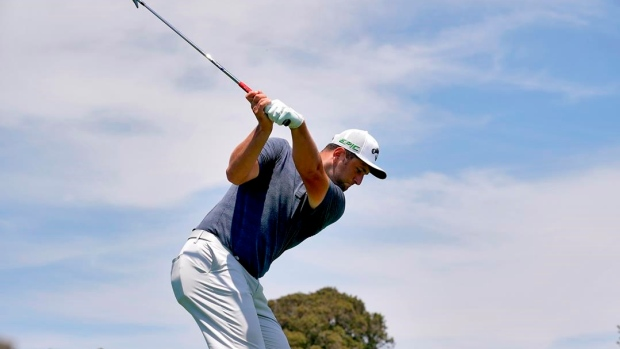 First Look At The Field: Betting odds for the 2021 Northern Trust