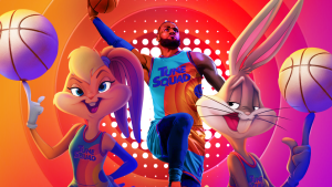 'Space Jam: A New Legacy' has a stacked soundtrack