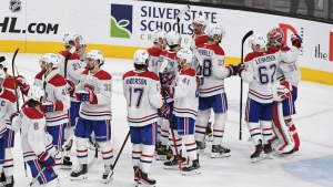 Morning Coffee: Habs stun Golden Knights in Game 2 win