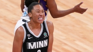 Lynx already without Achonwa, now Powers out indefinitely