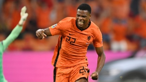 North Macedonia, Netherlands clash in Group C action