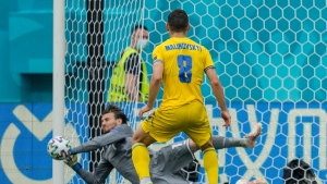Penalty misses at historically high rate at Euro 2020