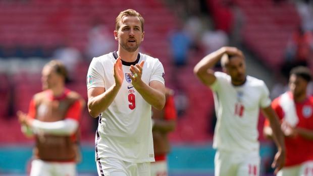Historic rivals England, Scotland clash at Euro 2020