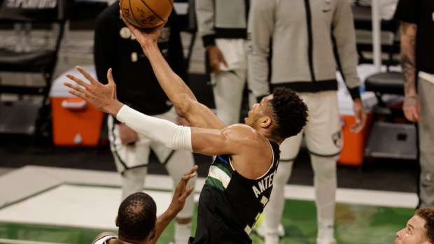 Bucks bounce back to defeat Nets and force Game 7