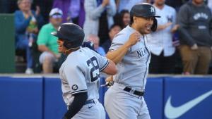 Blue Jays bullpen struggles again as Yankees complete sweep