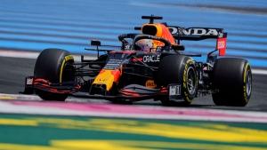 Verstappen strives for season-best fourth win at Styrian GP