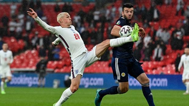 Scotland stymies England in scoreless draw