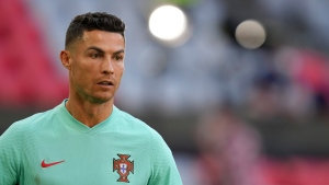 Portugal clashes with Germany as Group of Death heats up at Euro 2020