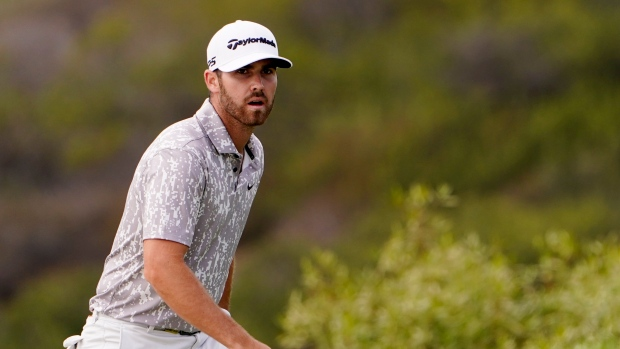 Wolff among 3 more players to withdraw from British Open