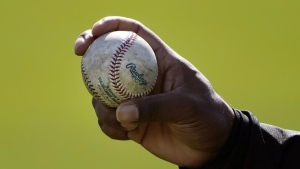 MLB, players' union file labour notice as expiration of CBA nears
