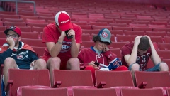 Habs fans feel mixture of pride and dejection as team knocked out of playoffs Article Image 0