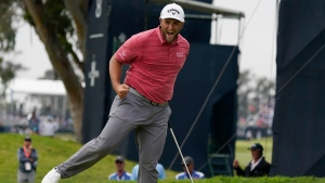First Look At The Field: Betting Odds For The BMW Championship