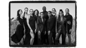 Jordan Brand announces largest WNBA roster
