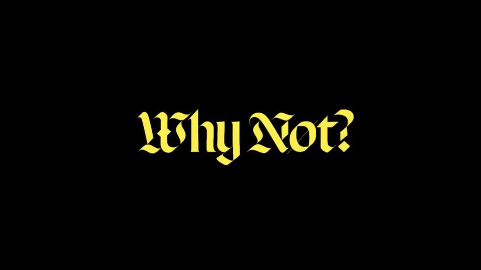 Jordan Brand drops new trailer for upcoming short film 'Why Not?'