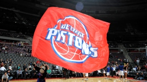 Pistons win No. 1 pick in NBA Draft; Raptors to select fourth
