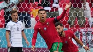 Euros headline a full slate of soccer action today on TSN