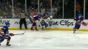 Agent Jeff Jackson sounds off on NHL, Chris Lee's officiating