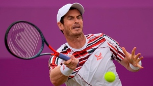 Murray picked for British team to defend Olympic gold