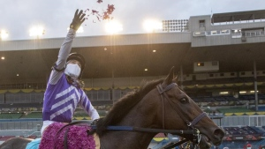 Woodbine Entertainment to celebrate Canada Day with some fans in stands for races