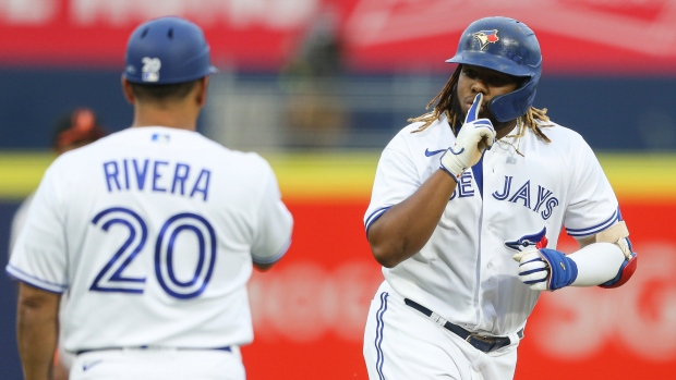 Blue Jays are better than their record indicates at halfway mark