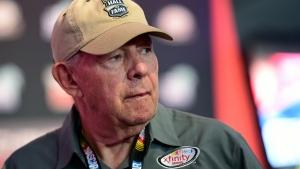 'Iron Man' racer, NASCAR champion Ingram dies at 84