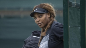 Williams says she will not play at the Tokyo Olympics