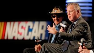 NASCAR teams navigating chaotic charter market ahead of 2022