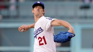 Buehler to start Game 6 for Dodgers after Scherzer scratched
