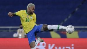Neymar and Sanchez return for Copa America knockout match