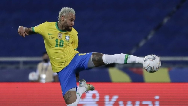 Neymar says World Cup in Qatar may be his last