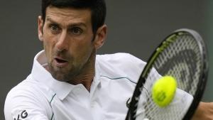 Djokovic, Federer, Osaka, Barty on Tokyo Olympic entry lists