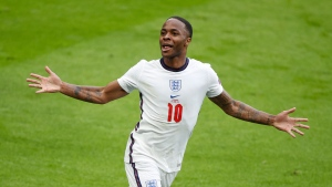 Sterling open to leaving Manchester City to play more