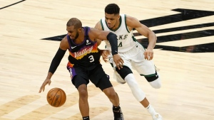 NBA Finals - What to know about the Suns vs. Bucks showdown